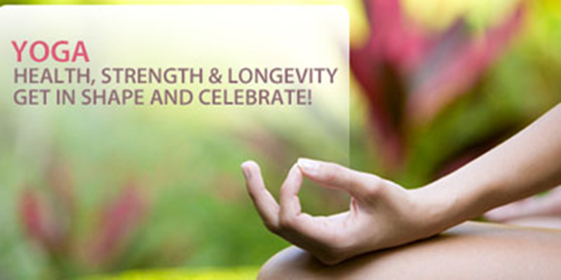 Lipoma Treatment By Yoga Asanas